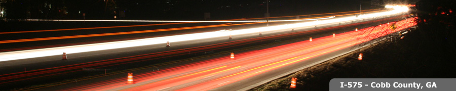 Talking Traffic Header Image